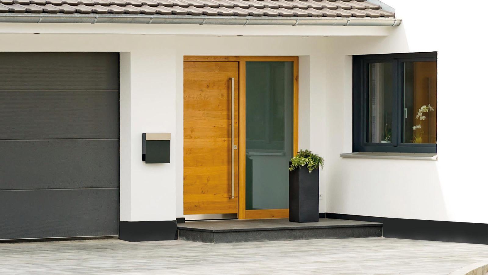 Attraktiv Haustüren Und Innentüren. U003eu003e